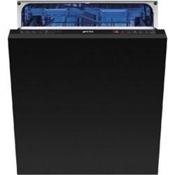 SMEG ST868TL Integrerbar opvaskemaskine u/front