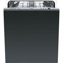 SMEG STA6444L2 Integrerbar opvaskemaskine u/front