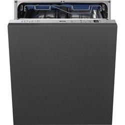 SMEG STA7233L Integrerbar Opvaskemaskine A+++ 60cm