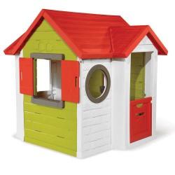 Smoby legehus - My Neo house