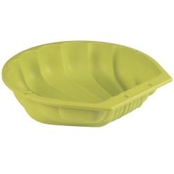 Smoby mini sandkasse - Grøn
