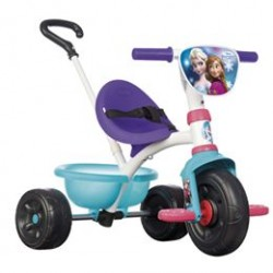 Smoby trehjulet cykel - Disney Frozen