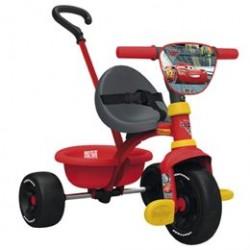 Smoby trehjulet cykel - Disney Pixar Cars 3