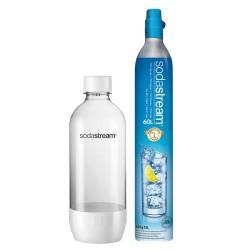 SodaStream kulsyrepatron inkl. 1 liters flaske