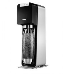 SodaStream Sodavandsmaskine Power Black