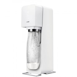 SodaStream sodavandsmaskine - Source - White