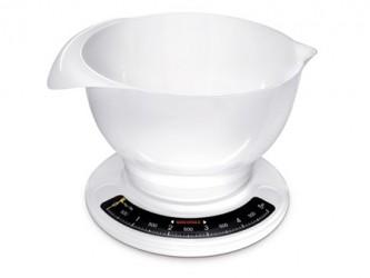 SOEHNLE Køkkenvægt og skål