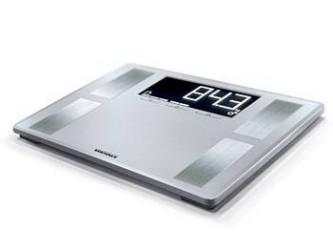 SOEHNLE Kropsanalysevægt Shape SP 200