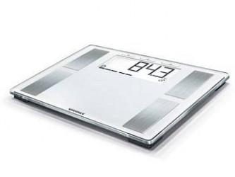 SOEHNLE Kropsanalysevægt Shape SP 100
