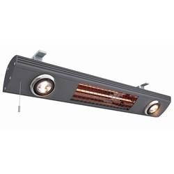 Solamagic 1400 Compact - Antracit