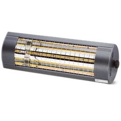 Solamagic 1400 ECO+ pro - Antracit