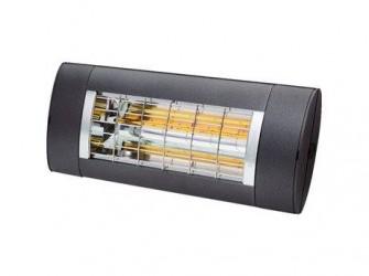 Solamagic Premium+ 1400 Terrassevarmer - Dækker helt op til 14 m² - Tændes via kontakt - Atracit