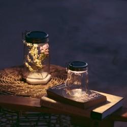 Solar Jar Sunnenglas