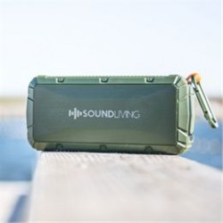 SoundLiving bluetooth højtaler - Outdoor