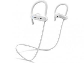 Soundliving SL84W ACTIVE Høretelefoner - Hvid