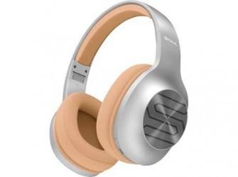 Soundliving Soul Ultra Wireless Bluetooth Høretelefoner - Soul silver