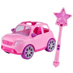 Sparkle Girlz fjernstyret bil
