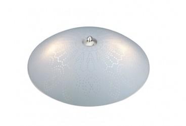 Spets Loftslampe Frostet 35 cm