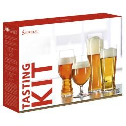 Spiegelau Beer Tasting Kit