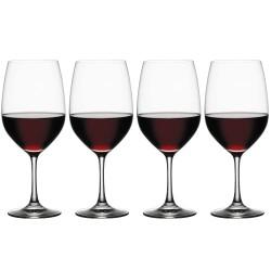 Spiegelau bordeauxglas - Vino Grande - 4 stk.