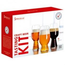 Spiegelau Craft ølglas - Beer Tasting Kit