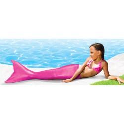 Spring Summer havfruehale - Pink