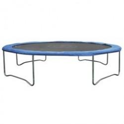Springdug til trampolin