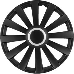 Spyder hjulkapsel sæt 13