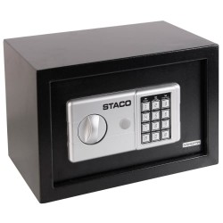 Staco elektronisk værdiskab - 250H