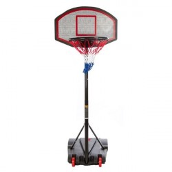Stanlord Basic Basket Stander - 165 - 210 cm høj