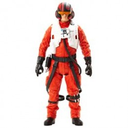 Star Wars Poe Dameron figur