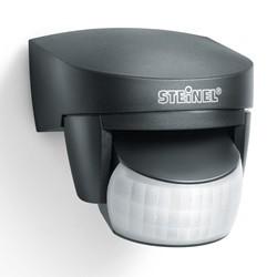 Steinel Infrared Motion Detector IS 140-2 Black
