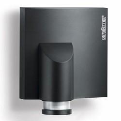 Steinel Infrared Motion Detector IS NM 360 Black