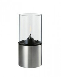 Stelton Olielampe - Klart lampeglas
