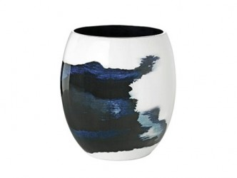 Stelton Stockholm vase Aquatic Ø 16,6 Medium