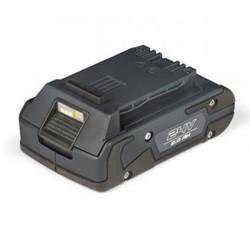 Stiga batteri 24 V/2.0 AH
