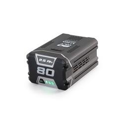 Stiga batteri SBT 2580 AE