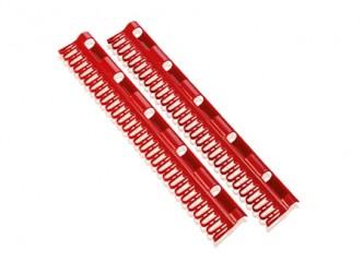 Strømpeholder t/tørrestativ 2-pak