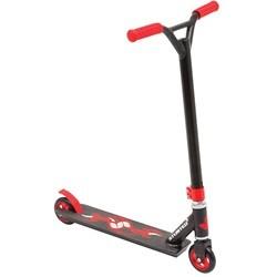 Stunted XT2 Trick Løbehjul til børn, Rød