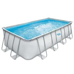 Summer Waves pool - 18294 liter - 549 x 274 cm