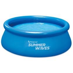 Summer waves pool - 2124 liter - 244 x 66 cm
