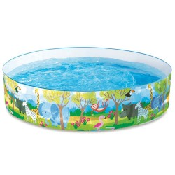 Summer Waves pool - Safari - 713 liter
