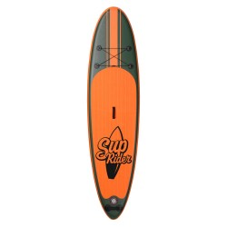Sup-Rider stand up paddleboard - Sport 320 - Orange