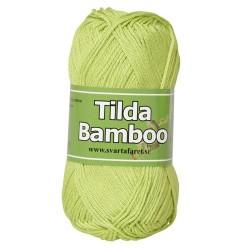 Svarta Fåret garn - Tilda Bamboo - 50 g