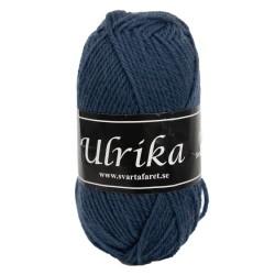Svarta Fåret garn - Ulrika - 50 g