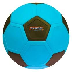 Swerve Ball trickfodbold - KickerBall - Blå