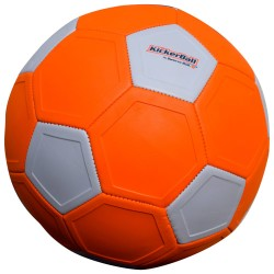 Swerve Ball trickfodbold - KickerBall - Orange