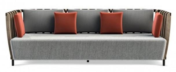 Swing Sofa XL
