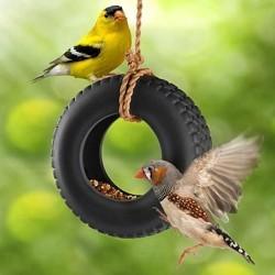 Swing Time fugle foderbræt