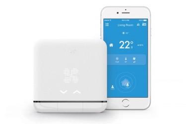 Tado Smart AC & Heat Pump Cont rol